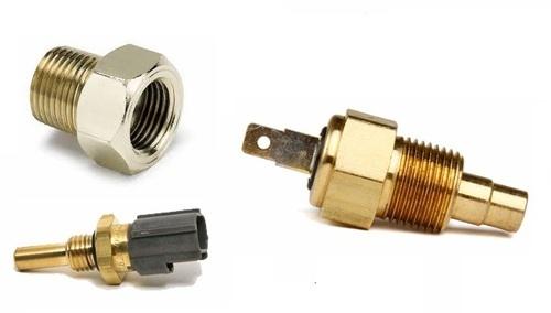 Automotive Temperature Sensor Market