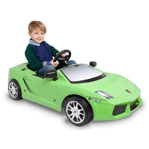Global Baby Ride auf Spielzeug Trikes Market