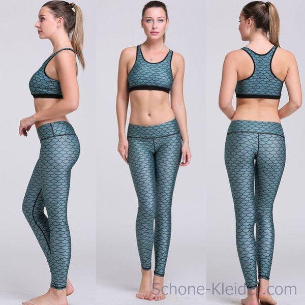 Global Fitnessbekleidung Market 1