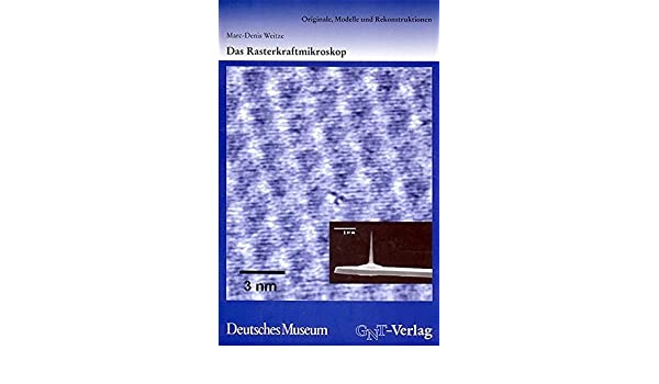 Global Rasterkraftmikroskop Market