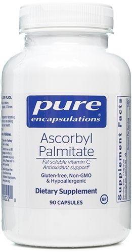 Global Ascorbylpalmitat Vitamin C Palmitat Market