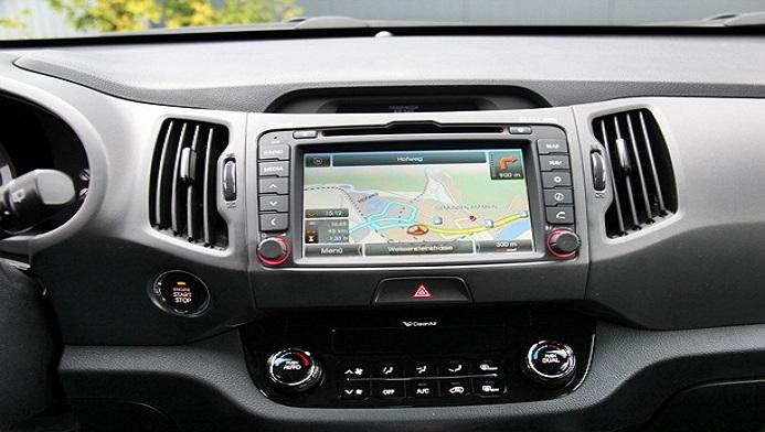 Global Auto AVN Audio Video Navigation Market