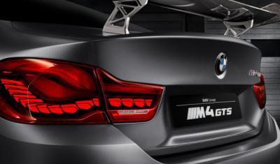 Global Automobil OLED Market