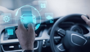 Global Automotive Connected Car Platform Market