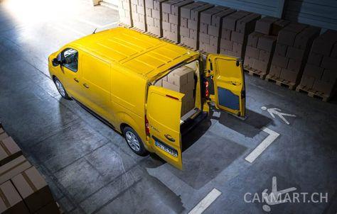 Global Leichtes Nutzfahrzeug LCV Market