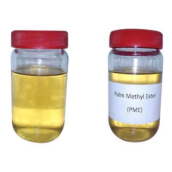Global Palm Methylester Market