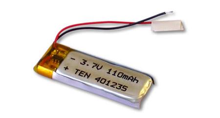 Global Polymer Lithium Ionen Batterie Market