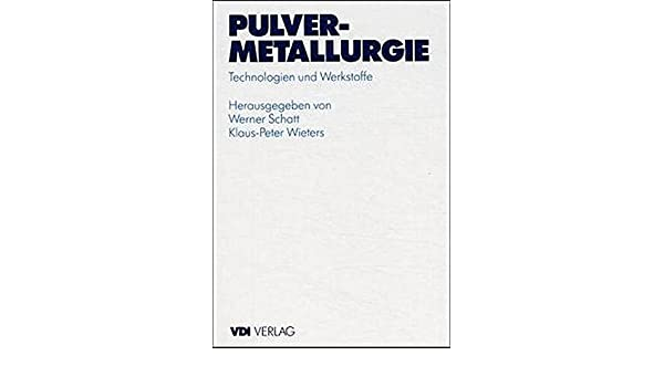 Global Pulvermetallurgie Komponenten Market