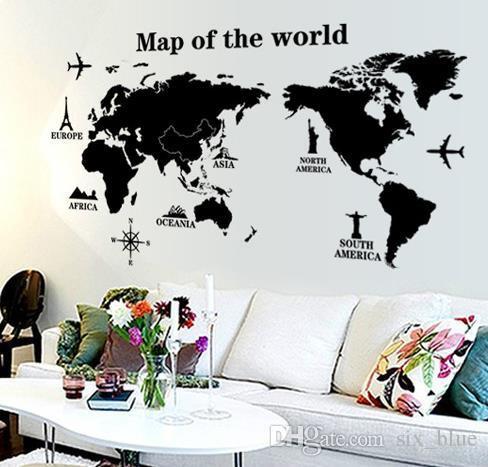 Global Wandaufkleber Market
