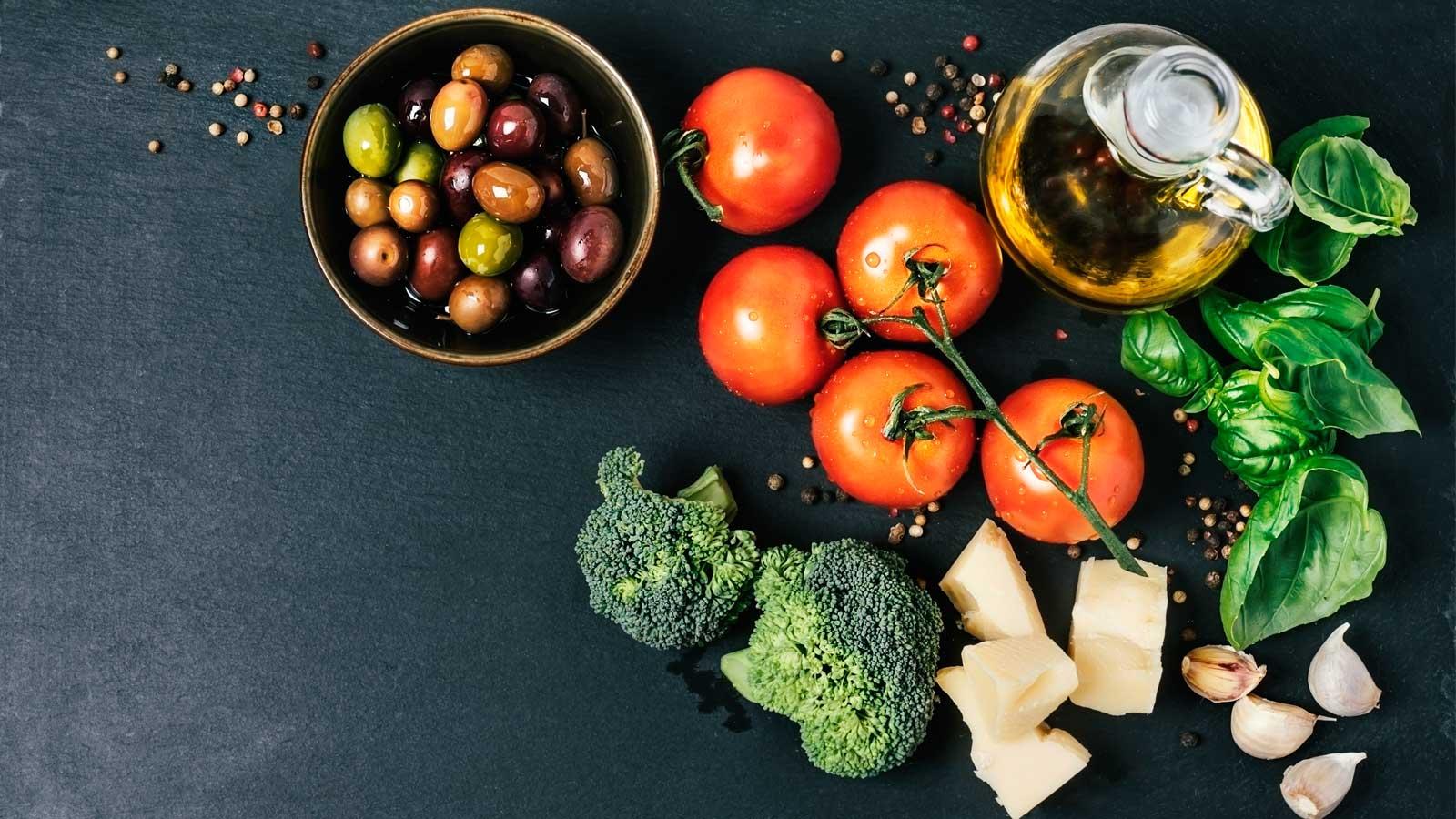 Penn State university professor's diet ranked best for 2021